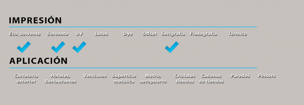 Floowmag | Lámina PVC Magnética